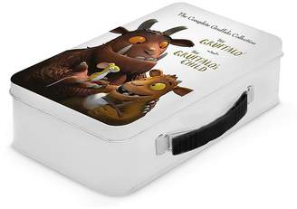 The Gruffalo Dvd Double Pack In Collectable Tin
