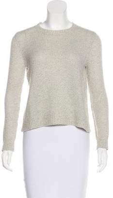 A.L.C. Wool & Cashmere-Blend Sweater