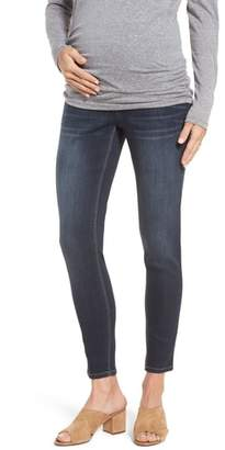 1822 Denim Maternity Ankle Skinny Jeans