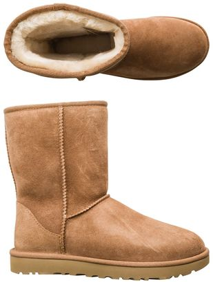 Ugg® Classic Short Ii Boot $159.95 thestylecure.com