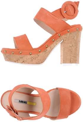 Manas Design Sandals - Item 11424437CL