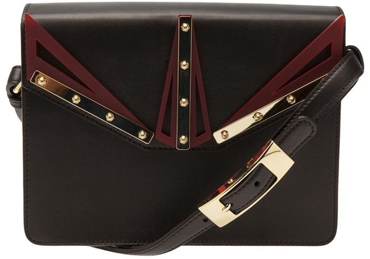 Kzeniya Studded bag