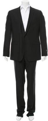 Dolce & Gabbana Wool Martini Suit w/ Tags