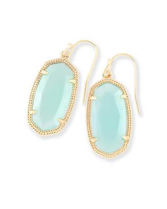 Kendra Scott Dani Drop Earrings in Gold