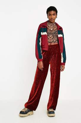 Urban Outfitters Velvet Pant