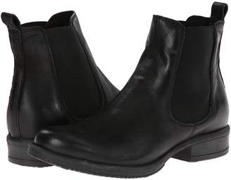 Miz Mooz Newport Women's Pull-on Boots