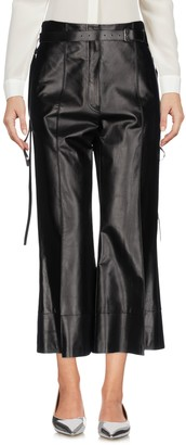 Celine 3/4-length shorts