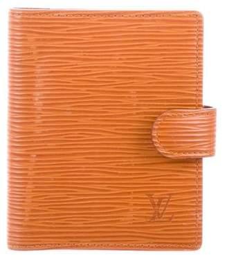 Louis Vuitton Epi Leather Cardholder