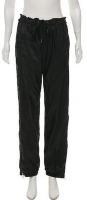 Pinko Casual Mid-Rise Pants
