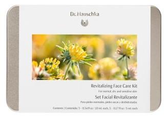 Dr.Hauschka Revitalizing Face Care Kit - Normal