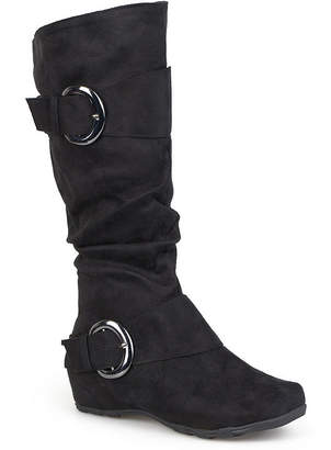 Journee Collection Jester Extra Wide Calf Boots