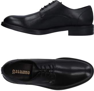 Galliano Lace-up shoes