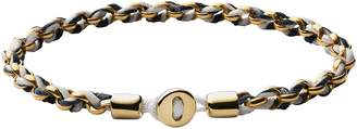 Miansai Nexus Chain & Rope Bracelet