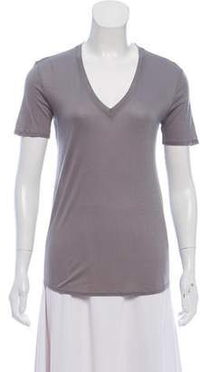 Helmut Lang Dynamic Jersey Short Sleeve T-Shirt w/ Tags