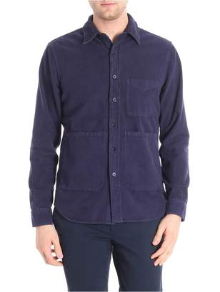 Aspesi Cotton Shirt Jacket
