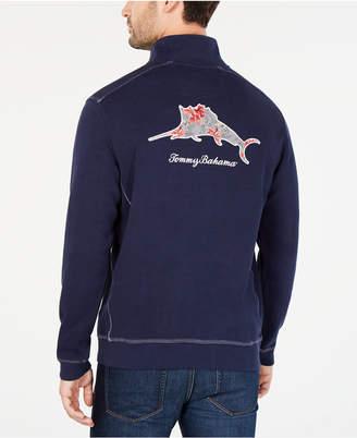 Tommy Bahama Men's Poinsettia Marlin Sweatshirt