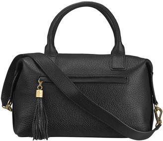 GiGi New York Women's Welby Leather Satchel