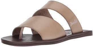 Blowfish Women's Deel Flat Sandal