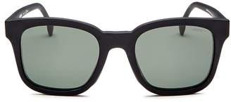 Carrera Men's Square Sunglasses, 52mm