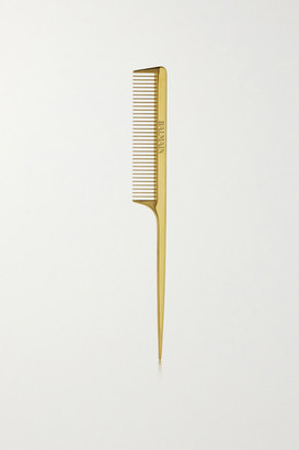Couture Balmain Paris Hair Gold-plated Tail Comb