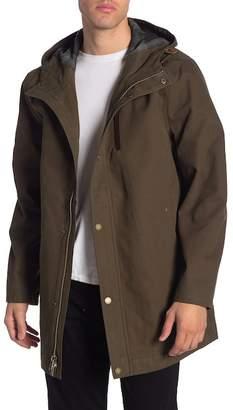 Pendleton Black Hawk Jacket