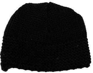 Sonia Rykiel Sonia by Knit Wool Beanie