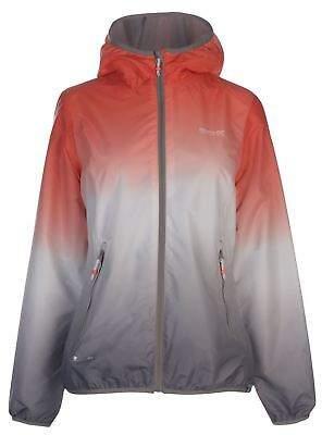 Regatta Womens Leera II Jacket Waterproof Coat Top