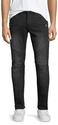 Hudson Men's The Blinder Biker Jeans