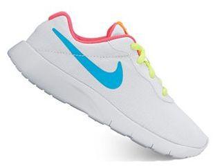 Nike Tanjun Preschool Girls' Shoes $50 thestylecure.com