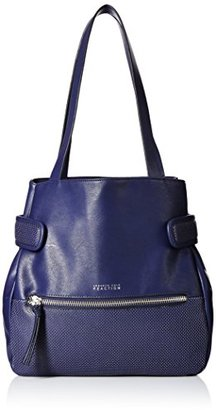 Kenneth Cole Reaction Sneak Peak Tote Bag $109 thestylecure.com