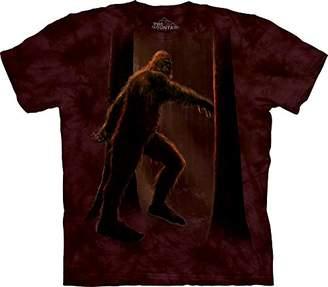 The Mountain Bigfoot T-Shirt