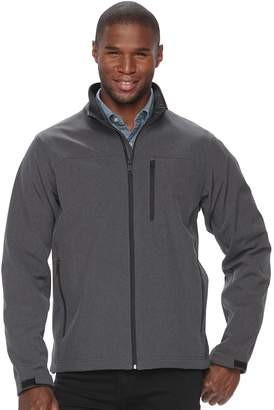 Hemisphere Men's Softshell Jacket
