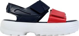 c59a441d1f07 Fila Women s Sandals - ShopStyle