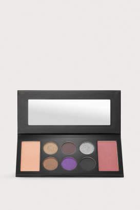 H&M Makeup Palette - Silver