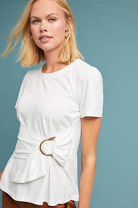 Maeve Dakota Wrap Top