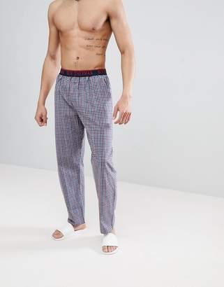 Ben Sherman Gift Set Pyjamas
