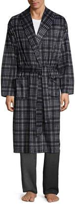 Izod Long Sleeve Robe