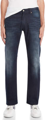 Armani Jeans J15 Regular Straight Leg Jeans