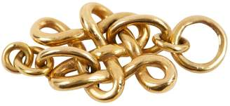 H.Stern Gold Yellow gold Pendants