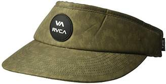 RVCA Men's Visor