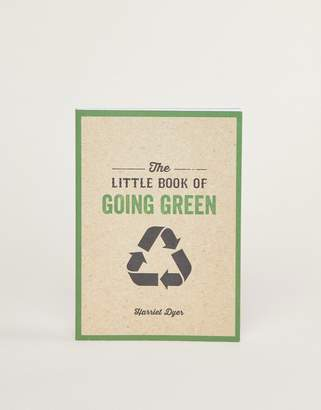 Books The Little Book of Going Green