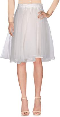Mariagrazia Panizzi 3/4 length skirts - Item 35344554