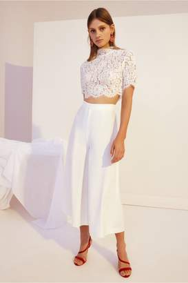 143fa13553bc3a Keepsake White Tops For Women - ShopStyle Australia