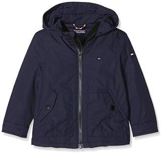 Tommy Hilfiger Boy's AME Thkb Hd Jacket