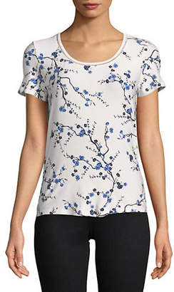 Tommy Hilfiger Cherry Blossom Tee