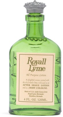 Brooks Brothers Royall Lyme 4 oz. Lotion Eau De Toilette