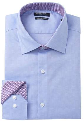 Tailorbyrd Ashur Trim Fit Dress Shirt