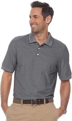 Croft & Barrow Men's Classic-Fit Oxford Performance Polo