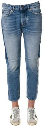 Golden Goose Cotton Denim Jeans