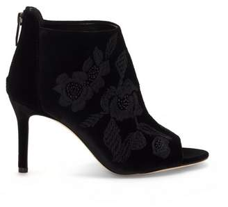 Vince Camuto Imagine Padget – Embroidered Bootie